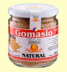 Gomasio Bio - Vegetalia - 160 grams