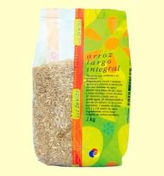 Arròs Llarg Integral Bio - BioSpirit - 1 kg