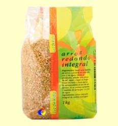 Arròs Rodó Integral Bio - BioSpirit - 1 kg ******