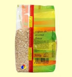 Flocs de Civada Fins Bio - BioSpirit - 500 grams