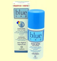Loció Blue Cap - Psoriasi - Catalysis - 100 ml