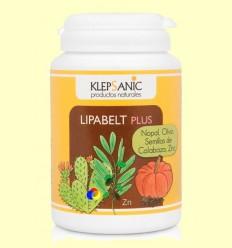 Lipabelt Plus - Control colesterol i glucosa - Klepsanic - 60 càpsules