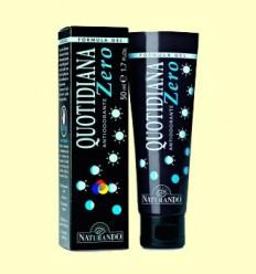 Quotidiana Zero - Desodorant - Naturando - 50 ml