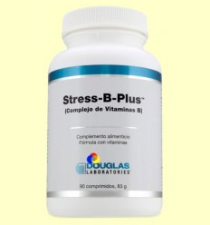 Stress B Plus - Laboratoris Douglas - 90 comprimits