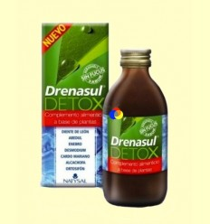 Drenasul Detox - Natysal - 250 ml