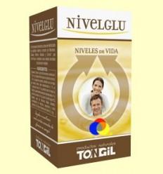 Nivelglu - Nivell de glucosa - Tongil - 60 càpsules