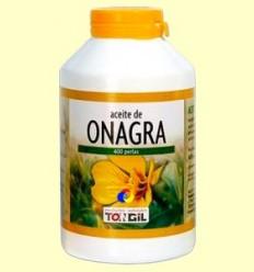 Oli d'Onagra - Tongil - 400 perles