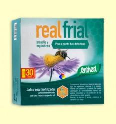 Realfrial - Santiveri - 30 vials