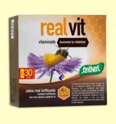 Realvit - Santiveri - 30 vials