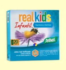 Realkids - Santiveri - 20 vials
