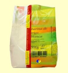 Farina de blat blanca Bio - BioSpirit - 500 grams