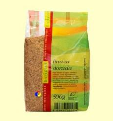Llinosa daurada Bio - BioSpirit - 500 grams