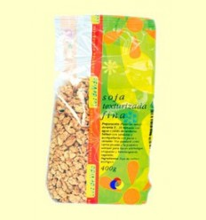 Soja texturitzada fina Bio - BioSpirit - 400 grams