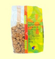 Soja texturitzada gruixuda Bio - BioSpirit - 200 grams