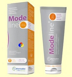 Modeline Cell - Gel anticel·lulític - Pharmadiet - 200 ml