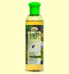 Xampú de Jojoba - Faith in Nature - 250 ml