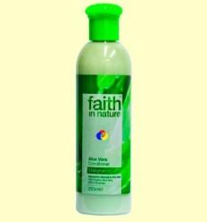 Condicionador Aloe Vera - Faith in Nature - 250 ml