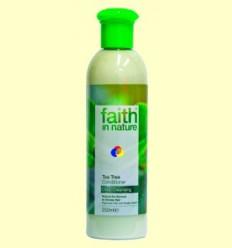 Condicionador Arbre del Te - Faith in Nature - 250 ml