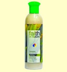 Condicionador Algues Marines - Faith in Nature - 250 ml