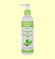 Llet Hidratant Corporal Nadó Ecològica - Alphanova Nadó - 250 ml