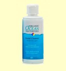 Gel Netejador Facial Bio - Organic Ocean - 150 ml