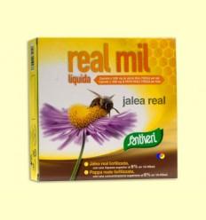 Realmil - Santiveri - 20 vials