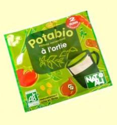 Potabio Ortiga - Brous i potatges - Nat Ali - 2 x 8,5 grams