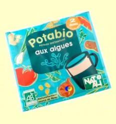 Potabio Algues - Brous i potatges - Nat Ali - 2 x 8,5 grams