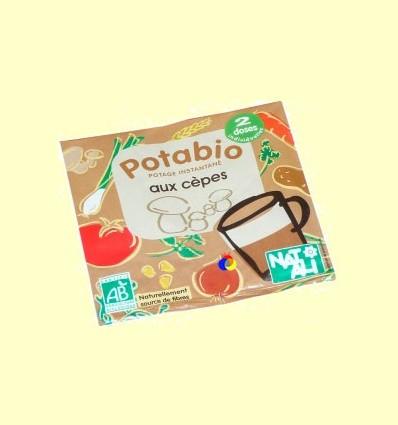 Potabio Bolets - Brous i potatges - Nat Ali - 2 x 8,5 grams