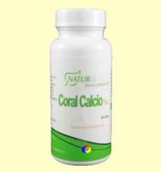 Coral Calci Plus - Naturlider - 90 càpsules