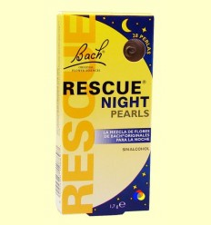 Bach Rescue Night Pearls - Bach - 28 perles