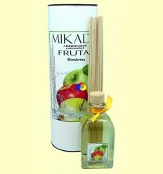 Mikado Ambientador Fruiter - Mandarina - Aromalia - 100 ml