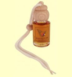 Ambientador per al cotxe aroma a Mandarina - Aromalia - 7 ml