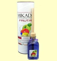 Mikado Ambientador Fruiter - Fruits Silvestres - Aromalia - 100 ml
