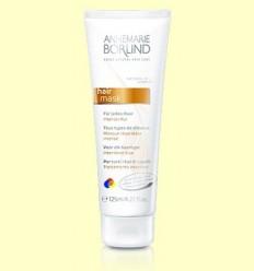 Mascareta Seide - Per a tot tipus de cabell - Anne Marie Börlind - 125 ml
