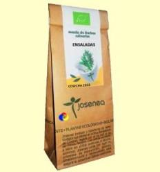 Mescles d'herbes culinàries - Amanides - Josenea - 30 grams