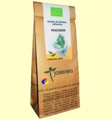 Mescles d'herbes culinàries - Peix - Josenea - 30 grams