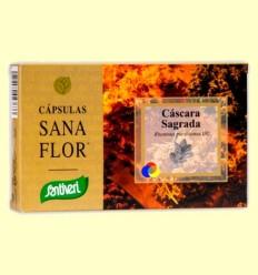Esquerdés Sagrada - Santiveri - 60 càpsules