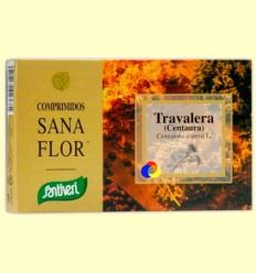 Travalera - Santiveri - 60 comprimits