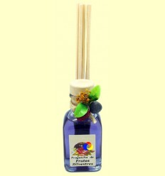 Mini Mikado - Ambientador Llar decorat Fruits Silvestres - Aromalia - 50 ml
