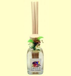 Mini Mikado - Ambientador Llar decorat Pinya Colada - Aromalia - 50 ml