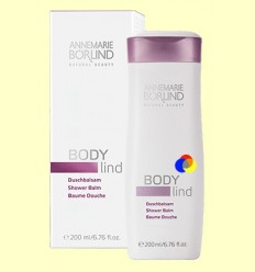 Body Lind - Bàlsam per a la dutxa - Anne Marie Börlind - 200 ml