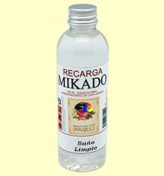 Recàrrega Mikado Bany net - Aromalia - 100 ml