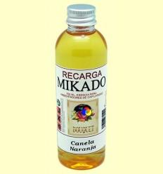 Recàrrega Mikado Canela Taronja - Aromalia - 100 ml