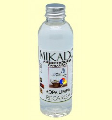 Recàrrega Mikado Roba Neta - Aromalia - 100 ml