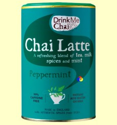 Chai Menta Soluble - Drink Em Chai - 250 grams + *