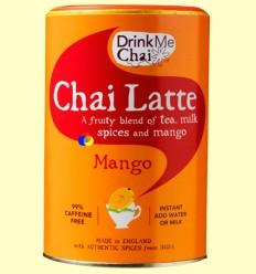 Chai Mango Soluble - Drink Em Chai - 250 grams