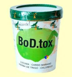 Batut Energy Bo.D.Tox - Energy Fruits - 250 grams