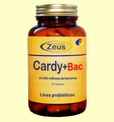 CardyBac - Sistema cardiovascular - Zeus - 30 càpsules