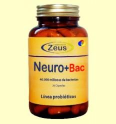 Neuro Bac - Zeus - 30 càpsules
